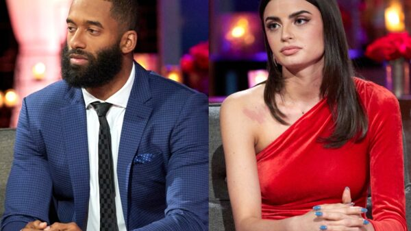 Bachelor Matt James Explains Why He Broke Up With Rachael Kirkconnell, Plus Two New Bachelorettes Are Announced!