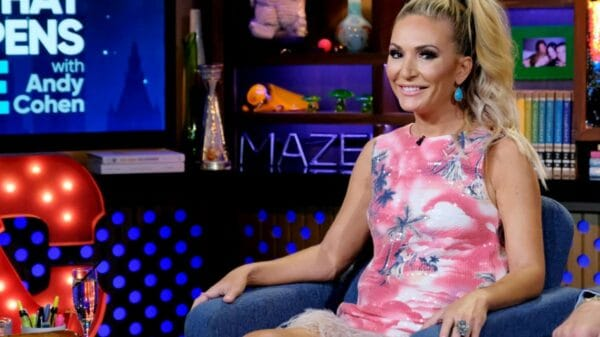Kate Chastain Reveals the Real Reason She Left Bravo's Chat Room Show as the Below Deck Alum Claps Back at a Fan Who Suggested She Was Fired