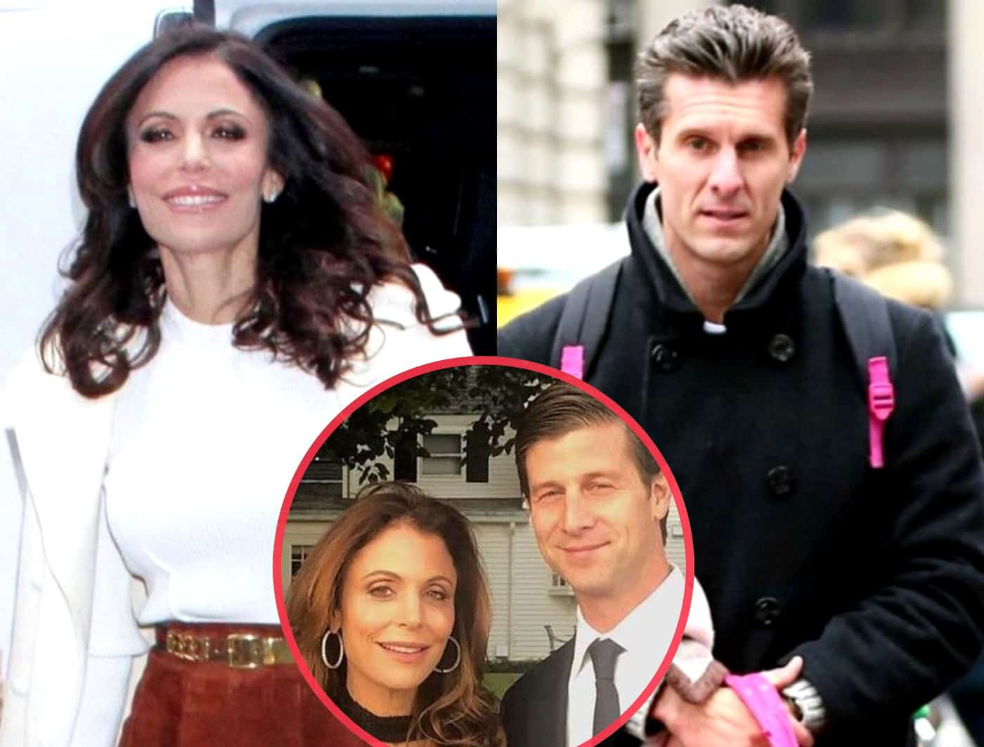 RHONY's Bethenny Frankel Finalizes Divorce From Jason Hoppy 8 Years After Split, Sparks Rumors of an Engagement to Boyfriend Paul Bernon With Massive Diamond Ring