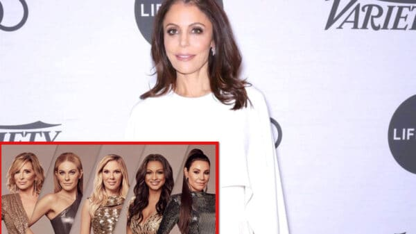 "RHONY Cast Upset With ""Petty"" Bethenny Frankel For Orchestrating Engagement News On The Day Season 13 Trailer Dropped As Price Of The Skinnygirl Mogul's Massive Ring Is Revealed"