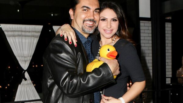 """RHONJ: Bill Aydin 'Wants to Forget' Jennifer Aydin's Drunken Night and Says His Ferrari Needed a """"Full Detail"""" After Wife Threw Up as She Admits She Has """"No Memory"""" of the Event"""