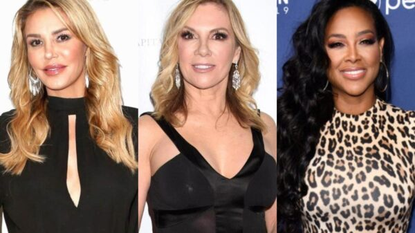 "RHOBH's Brandi Glanville Calls Ramona Singer the ""Worst Human Being"" and Slams Kenya Moore as ""The Devil,"" Plus Admits She Wasted a Decade Fighting With Eddie and Leann and Hints at Ryan Seacrest Fling"