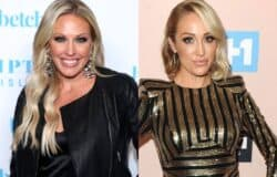 PHOTO: Braunwyn Windham-Burke Hires Selling Sunset Realtor Mary Fitzgerald to Help Her Find a New Home as Mary Speaks on Representing the RHOC Star