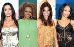 First Open Post: Top Real Housewives Who Were One-Season Wonders!