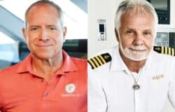 Below Deck Sailing Yacht Salaries Revealed and See How it Compares to Motor Yacht Pay, Plus Captain Lee Reveals Which Captain's Job is Harder