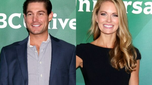 """Craig Conover Admits He Was """"Drunk"""" At Southern Charm Reunion, Reveals Where He Stands With Cameran Eubanks After Claiming They Don't Talk, Plus He Discusses Being Disciplined By Andy Over Reunion Behavior"""