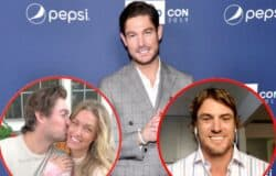 "Southern Charm's Craig Conover Reveals He Opened a Law Firm and Talks Girlfriend Natalie Hegnauer Surprising Him on His Birthday, Plus ""Ups And Downs"" in Friendship With Shep Rose"