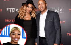 Mike Hill Admits to Watching RHOA With Ex-Wife and Being a Fan of Cynthia Bailey, Addresses Nene Leakes Skipping His Wedding and Almost Not Making it Down the Aisle, Plus Live Viewing Thread