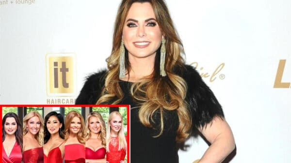 """D'Andra Simmons Explains Why She Spoke Of Brandi Redmond's Asian Racism Scandal, Claps Back At Claims Of Being """"Selfish"""" And Reacts To RHOD Cast Gang-Up"""