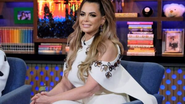 """D'Andra Simmons Reacts To Fans Who Claim She 'Faked COVID,' Talks Business And Social Media Hate And Reveals Whether Any RHOD Cast Members Are """"Fame Wh*res"""""""