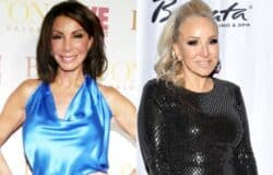 "Danielle Staub Accuses Margaret Josephs of Planting Evan Cheating Rumor as Margaret Claps Back at ""Insane"" Ex RHONJ Co-Star"