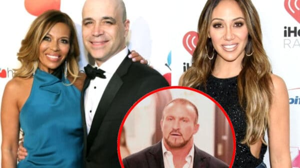 RHONJ's Dolores Catania Responds To Melissa Gorga's Shade About Her Relationship With Boyfriend Dr. David Principe As Melissa Defends Comments, Plus Dolores Looks Back On Troubled Past With Frank