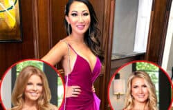 """Dr. Tiffany Moon Reflects on """"Toxic Situation"""" With RHOD Costars, Addresses Brandi's Claims of Being Uncomfortable, Plus Responds to Fan Who Suggests Kary is a Bad Friend"""