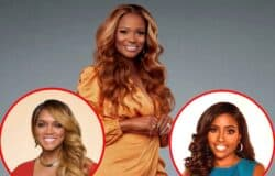 """Married to Medicine's Dr. Heavenly Calls Maria Huq's Exit """"A Good Move"""" and Claims She Had No Friends on the Cast, Says Dr. Simone Ignored Her Calls After Reunion and Shades Co-Stars"""