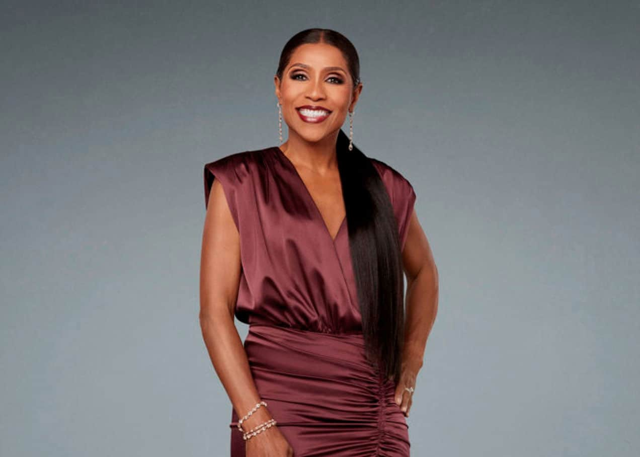 PHOTOS: Married To Medicine's Dr. Jackie Walters Shows Off Her Newly Renovated Home! See Pics Of Inside The Stunning Property