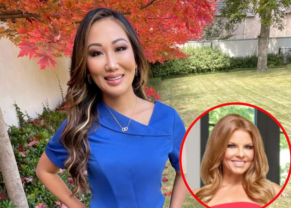 """Dr. Tiffany Moon Discusses Racism And The Way She's Been Treated On RHOD As She Admits She Was """"Blindsided"""" By Brandi Redmond And Claims Her Co-Stars Still 'Don't Get It'"""