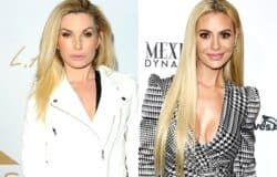 "RHOBH Alum Eden Sassoon Slams Dorit Kemsley's Appearance and Suggests She Went Too Far With Plastic Surgery, Says ""True Beauty is Within"" Despite Undergoing Facelift in 2019"