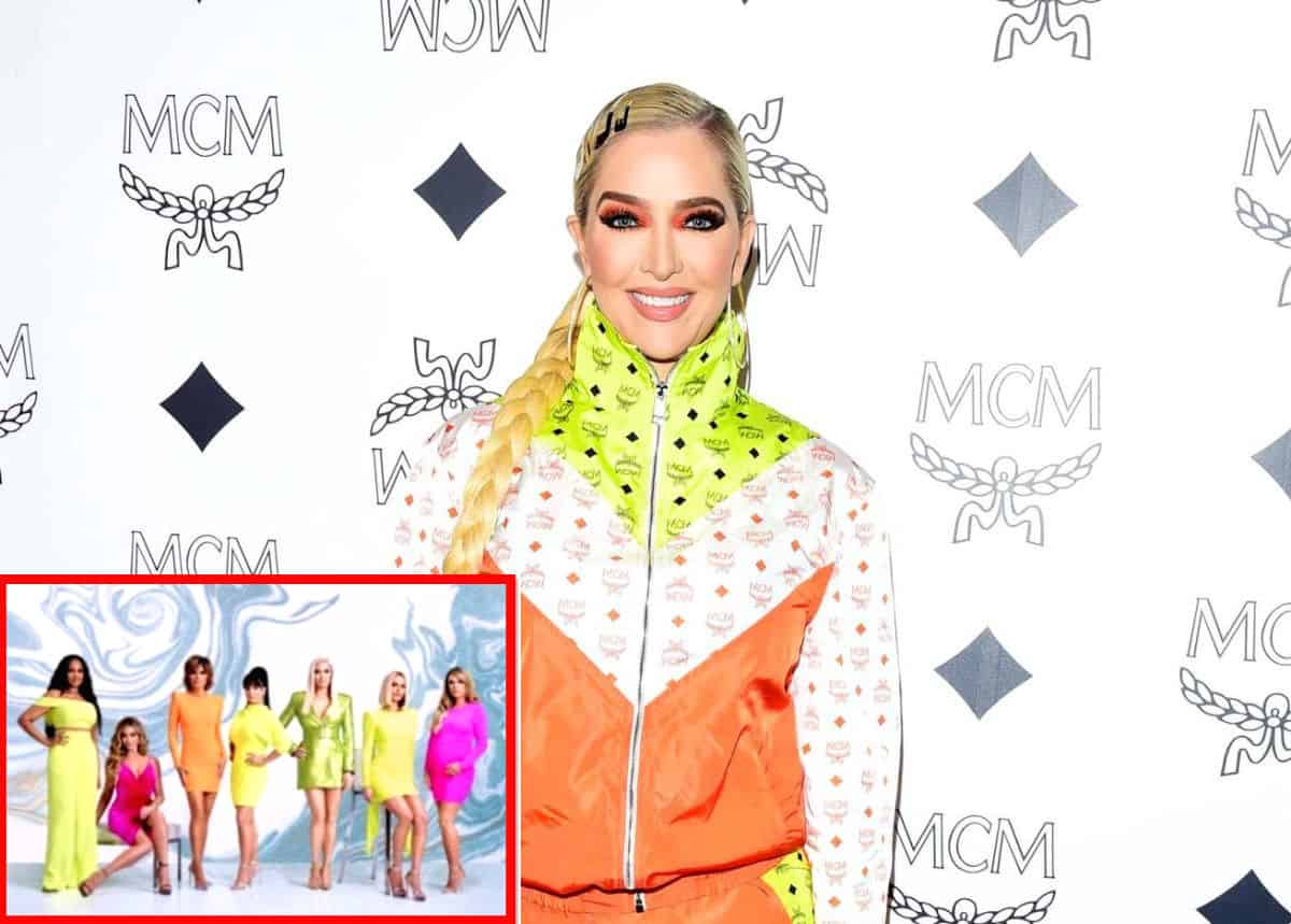 """RHOBH's Erika Jayne Shades Costars by Admitting She Loves and Trusts Some """"More Than Others"""" as Kathy Hilton And Kyle Richards React"""