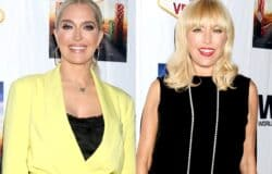 """RHOBH Season 11 Spoilers: Sutton Stracke Reportedly Stirring Up Drama With Costars as Erika Jayne """"Very Emotional"""" Amid Her """"Heavily Covered"""" Divorce From Thomas Girardi"""