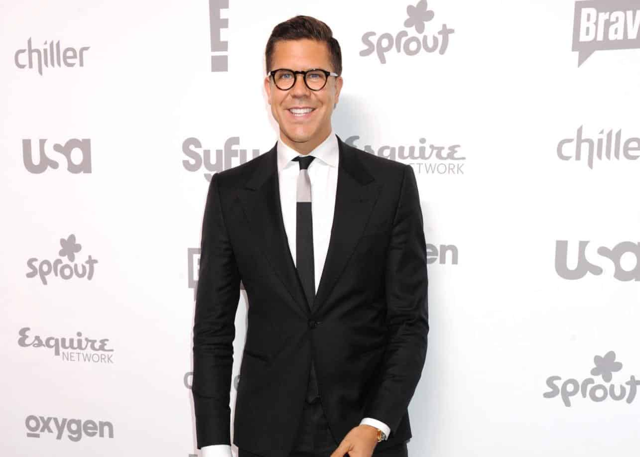 "Fredrik Eklund Reveals He's Been Sober For 160 Days, Million Dollar Listing Star Admits He Was a ""High-Functional Addict"""