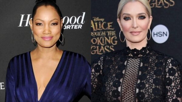 "'RHOBH' Garcelle Beauvais on Why She Was ""Blown Away"" by Erika Jayne's Divorce, Shades Dorit as 'Annoying' and Offers Update on Kyle Relationship, Plus Where She Stands With Denise"