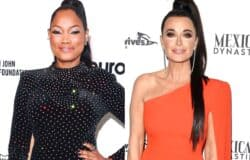 "'RHOBH' Garcelle Beauvais On Where She Stands With Kyle Richards After Discussing ""Race Issues,"" Claims Kyle Used Charity Payment As A Weapon Against Her"