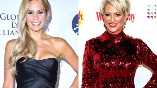 """RHONJ's Jackie Goldschneider Claps Back At Dorinda Medley For Dissing Her Over Gia Analogy, Says She's Not """"Worried"""" About What RHONY Alum Thinks"""
