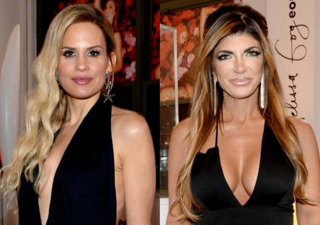 Jackie Goldschneider Accuses Teresa Giudice Of Using Her For A Storyline, Talks New Project And Teases Upcoming RHONJ Drama, Plus Live Viewing Thread