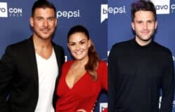 PHOTOS: See Inside Jax Taylor and Brittany Cartwright Baby Boy's Nursery as Tom Schwartz Seemingly Leaks the Baby Name of Vanderpump Rules Alums During Shower