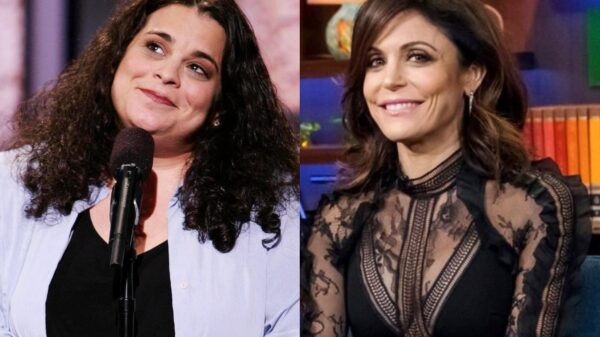 "Comedian Jessica Kirson Shares New Details On Her Miserable Experience Working For Bethenny Frankel And Claims RHONY Alum Was ""Demeaning"" And Ungrateful"