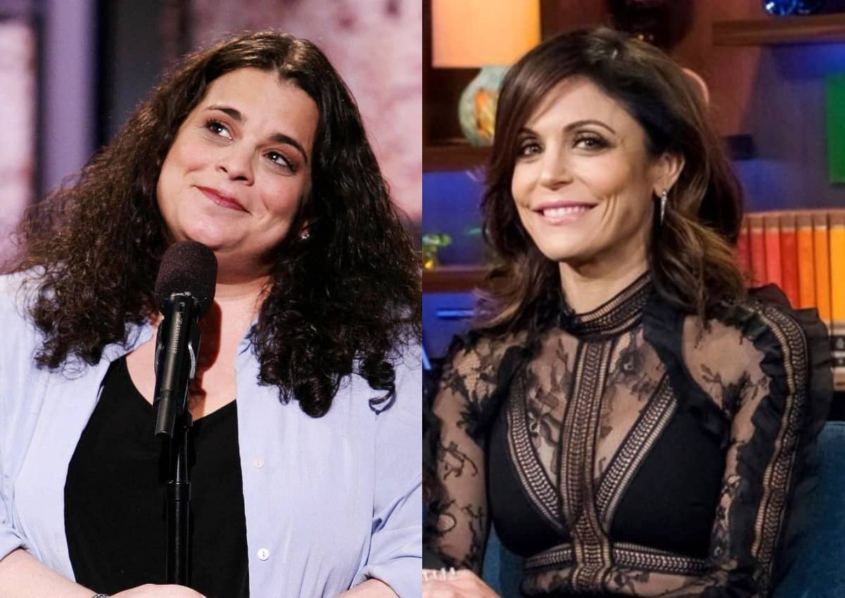 """Comedian Jessica Kirson Shares New Details On Her Miserable Experience Working For Bethenny Frankel And Claims RHONY Alum Was """"Demeaning"""" And Ungrateful"""