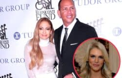 "Jlo and A-Rod Deny They Have Broken Up, Admit They're ""Working Through Some Things"" as Insider Insists Southern Charm's Madison LeCroy Did Not Cause ""Rough Patch"""