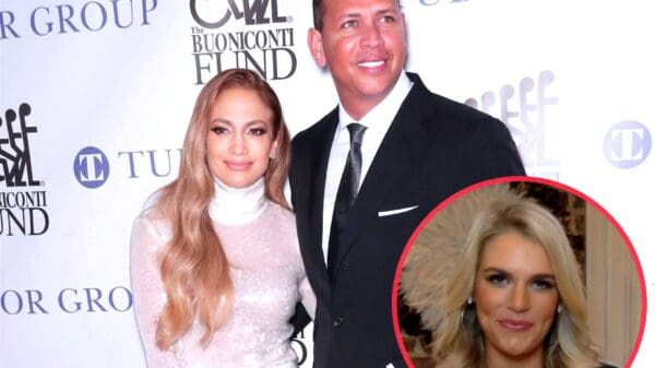 """Jlo and A-Rod Deny They Have Broken Up, Admit They're """"Working Through Some Things"""" as Insider Insists Southern Charm's Madison LeCroy Did Not Cause """"Rough Patch"""""""