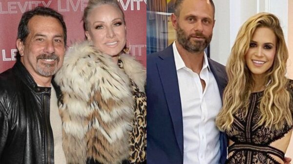 RHONJ: Margaret Josephs Clarifies Off-Camera Comments About Evan Goldschneider Rumor, Reveals When She First Heard the Cheating Allegations, and Accuses Husband Joe Benigno of Exaggerating