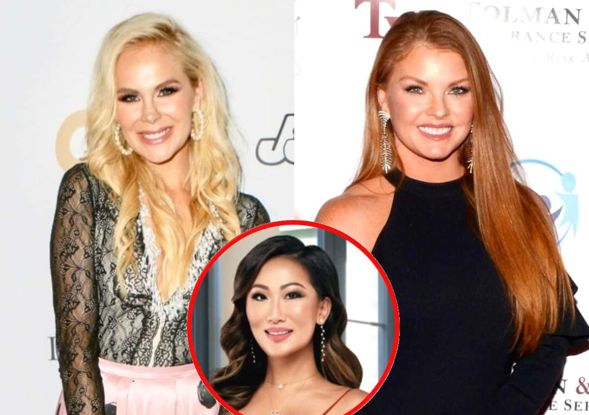 Kameron Westcott Says RHOD Wouldn't Be The Same Without Brandi Redmond As She Addresses Her Co-Star's Rumored Exit And Admits To Offending Newbie Tiffany Moon