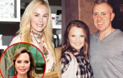 Kameron Westcott Discusses Alleged Cheating Scandal of Brandi's Husband Bryan Redmond, Plus RHOD Star Talks Feud With D'Andra and Being Shunned By Dallas Country Club