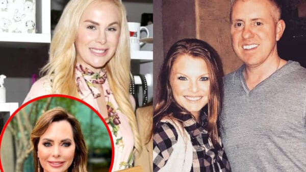 """RHOD Star Kameron Westcott Says Brandi Redmond's Husband Bryan """"Has Some Explaining To Do"""" After Cheating Scandal, Discusses Feud With D'Andra And Being Shunned By Dallas Country Club"""