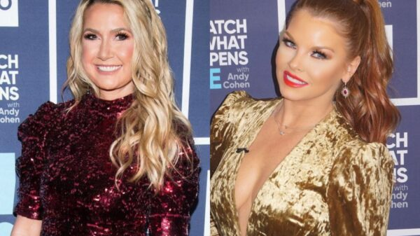 Kary Brittingham Suggests Brandi Redmond Might Not Be Quitting RHOD, Plus She Discusses Her Own Future on Show and Who She Plans to Take on at the Season 5 Reunion, Plus Live Viewing Thread