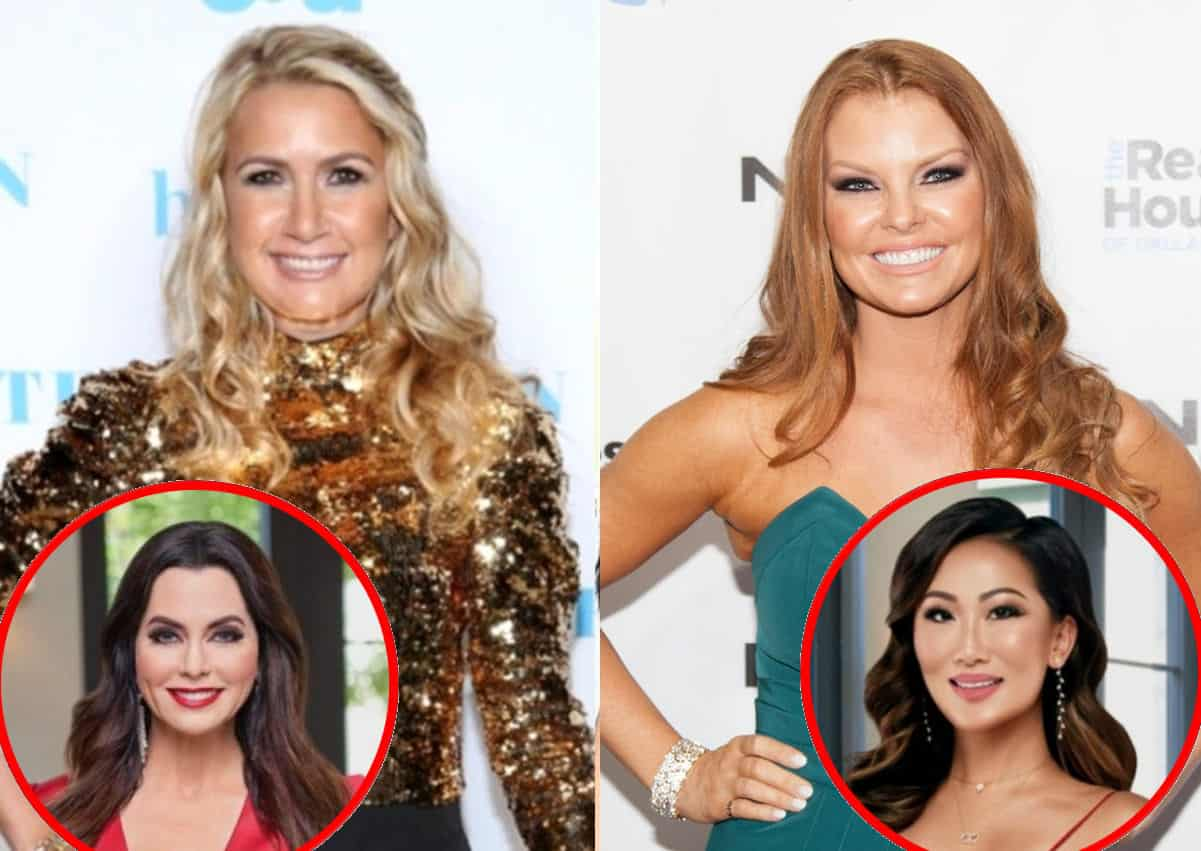 """Kary Brittingham Shares an Update on Brandi Remond's Status on RHOD, Accuses D'Andra of Using Brandi's Scandal to Promote Movie, and Shares Why She Feels """"Betrayed"""" By Tiffany, Plus Live Viewing Thread"""