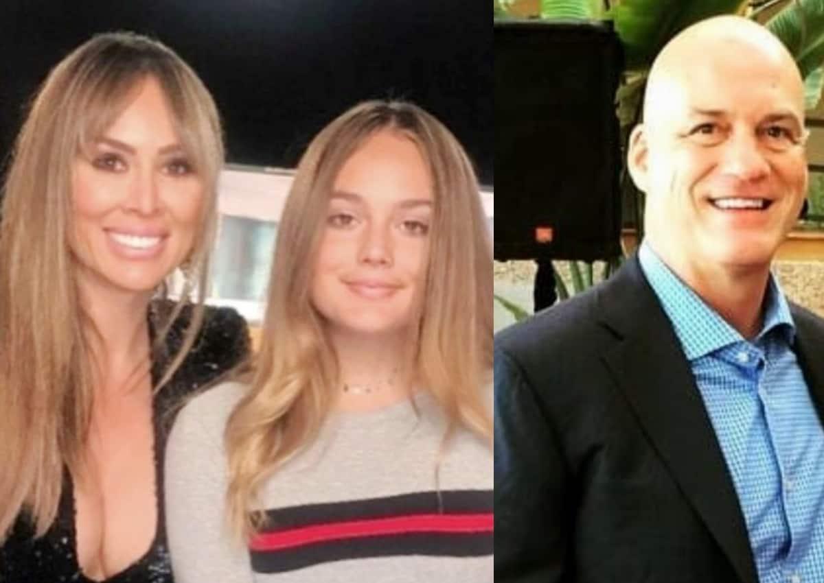 "Kelly Dodd Praises Michael Dodd's Girlfriend Laura White as an ""Amazing Step Mom"" to Jolie, Plus She Addresses Status on RHOC Ahead of Season 16"