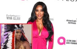 Bravo Apologizes For Airing Kenya Moore Wearing Native American Costume Following Backlash as RHOA Star Also Says She's Sorry After Initially Defending It
