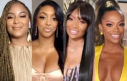 "RHOA's Latoya Ali Addresses Criticism For Sharing Kenya's Business With Costars as Porsha Williams Calls Out Marlo For Being a""Kenya Agent"" and Turning on Her, Plus Kandi Weighs In"