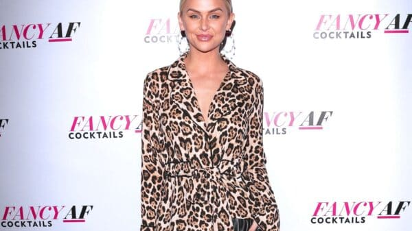 """Lala Kent Reveals Wedding Date and Admits She Misses 'Fired' Vanderpump Rules Costars """"Very Much,"""" Plus Talks More Kids and the Work She's Had Done"""