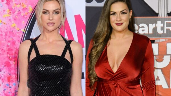 PHOTOS: Lala Kent and Brittany Cartwright Flaunt Baby Bumps in Bikinis at the Beach as Ex Vanderpump Rules Star Brittany Reveals Her Due Date