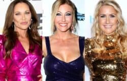 "LeeAnne Locken Slams Stephanie Hollman as the ""Biggest Liar"" and Discusses RHOD Racism Scandal, Insists Kary Brittingham is ""Chirpy"""