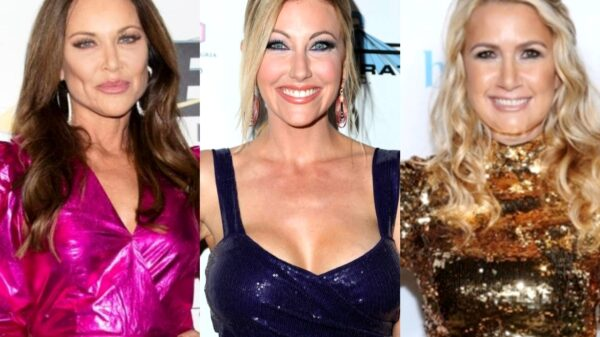 """LeeAnne Locken Slams Stephanie Hollman as the """"Biggest Liar"""" and Discusses RHOD Racism Scandal, Insists Maintains Kary Brittingham is """"Chirpy"""""""