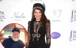Radio Host Kyle Sandilands Cuts Off Lisa Vanderpump Interview After RHOBH Alum's Publicist Refuses to Get Off the Phone Line and Causes a Delay on The Kyle and Jackie O Show