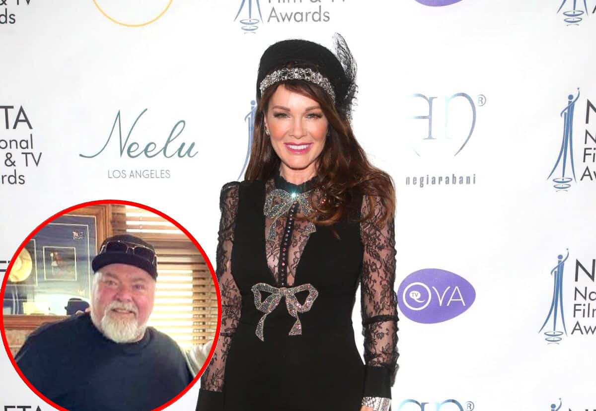 """Australian Radio Host Kyle Sandilands Cuts Lisa Vanderpump Interview Short After Her """"Slob"""" Publicist Refuses to Get Off the Phone Line and Causes a Delay on The Kyle and Jackie O Show"""