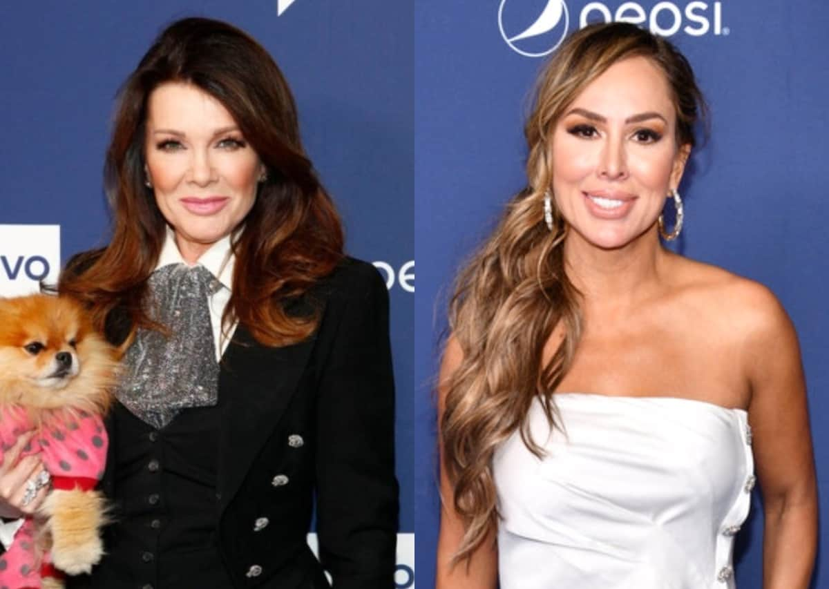 Lisa Vanderpump Reveals RHOC's Kelly Dodd Is Banned From Her Restaurants After Reportedly Walking Out On Her Tab At PUMP, See What the RHOBH Alum Said About Her Visit