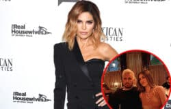 Lisa Rinna Breaks Silence On Scott Disick's Relationship With Daughter Amelia Hamlin, See the RHOBH Star's Posts About Scott